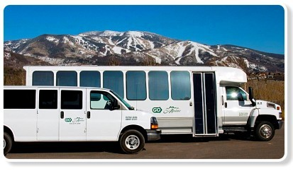 Hayden Airport Shuttle