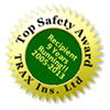 Top Safety Award